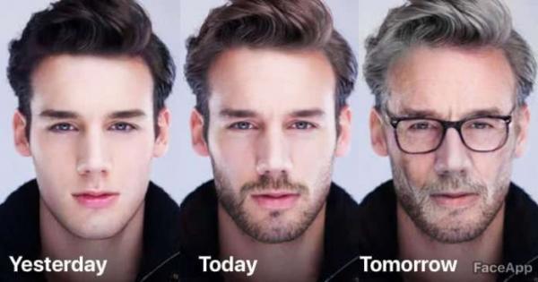 FaceApp: App que envelhece rosto dos usuários vira febre