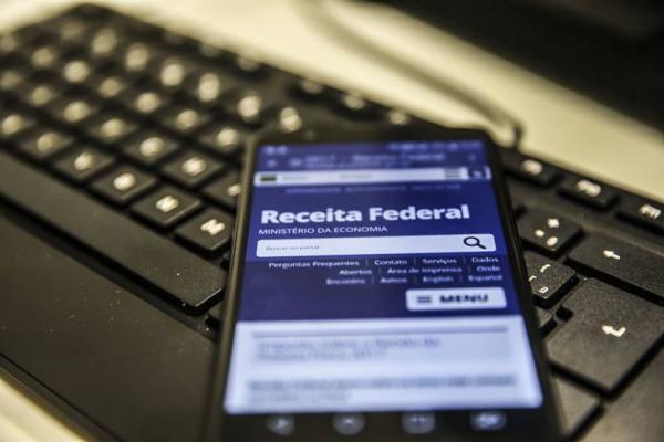 Receita Federal deposita hoje segundo lote da restituição do Imposto de Renda