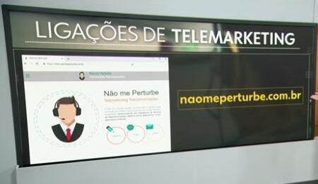 Consumidor já pode bloquear ligações de telemarketing