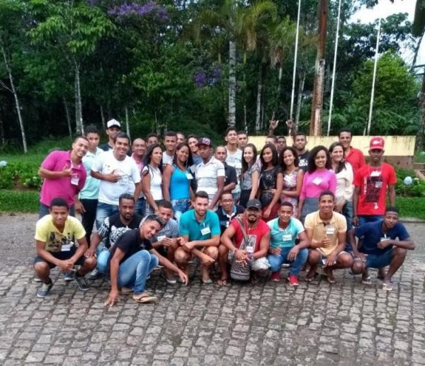 Mais de 300 jovens agricultores do Baixo Sul são capacitados