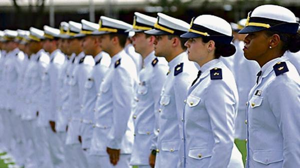 Marinha abre inscrições para concurso público nesta segunda-feira (22)