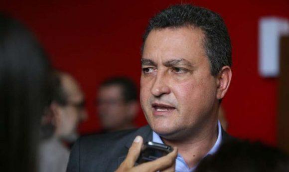Rui Costa desiste de inauguração de aeroporto com Bolsonaro