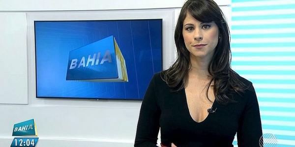 Jéssica Senra vai apresentar 'Jornal Nacional' em rodízio pelos 50 anos