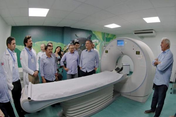 Entregue décima Policlínica Regional de Saúde em Juazeiro