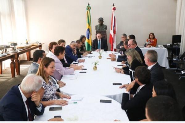 Situação das barragens na Bahia será debatida em sessão especial da Alba