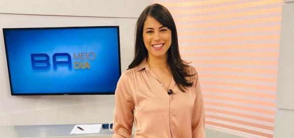 Definida a Data da participação de Jéssica Senra no Jornal Nacional; confira