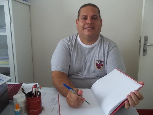 Gandu: Vando Orrico faz lançamento de sua pré-candidatura a vereador