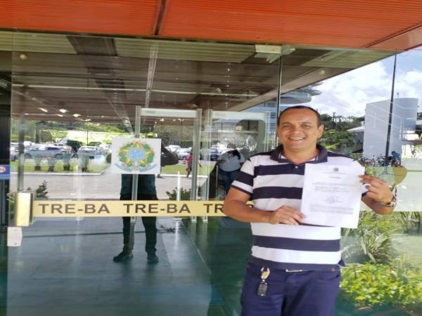 Nova Ibiá: Aldo Parceiro está apto a ser votado e é candidato forte para 2020