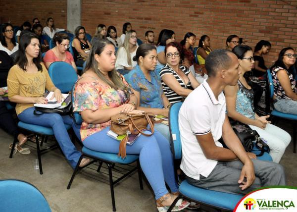 Secretaria Municipal de saúde realiza encontro de Coordenadores de saúde de Valença e municípios circunvizinhos