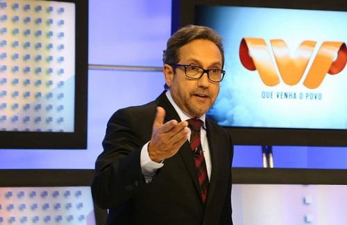 Jornalista, Casemiro Neto mais onze são denunciados ao MP