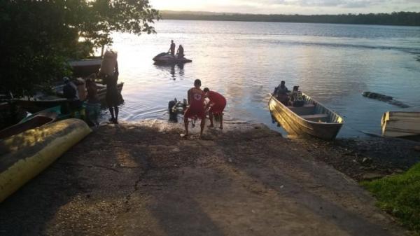 Itacaré: Mergulhadores encontram corpo em praia