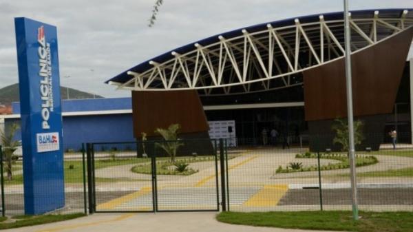 Policlínica Regional de Saúde em Jequié funcionará este final de semana, dias 17 e 18 de agosto.