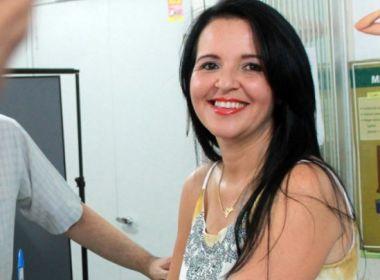 Prefeita de Aurelino Leal é multada em R$10 mil