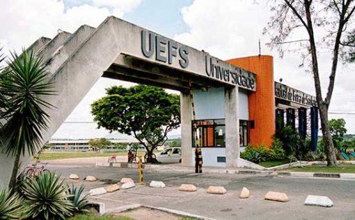 Uefs está com inscrições abertas para cerca da 1.000 vagas