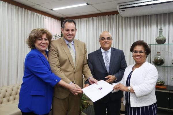 Alba apoiará projeto do TJBA que resgata legado de Ruy Barbosa