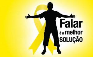 Setembro amarelo: mês de alerta contra o suicídio