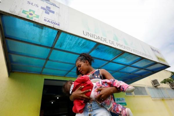 População sofre com crise na Saúde de Itabuna; Prefeito diz que município está quebrado