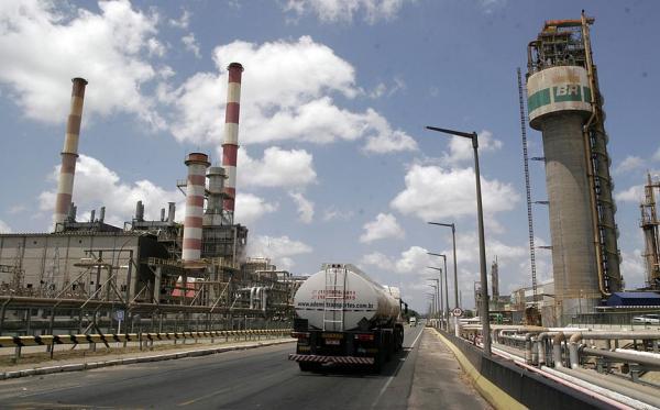 Fechamento de fábrica em Camaçari vai custar quase 700 empregos
