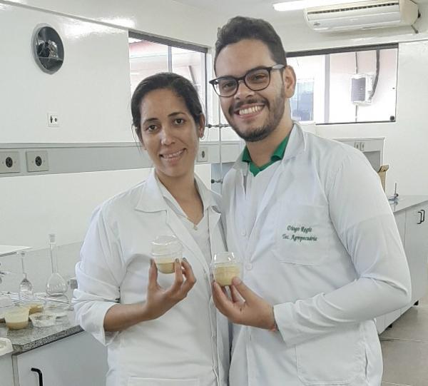 Estudante baiano cria bebida que auxilia no tratamento de diabetes