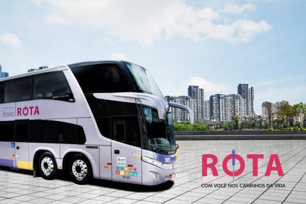 Rota Transportes abre 42 vagas para Motorista