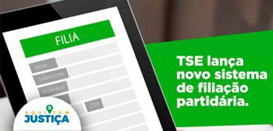 TRE-BA apresentará novo sistema de filiação partidária aos partidos políticos na sexta-feira (13/9)