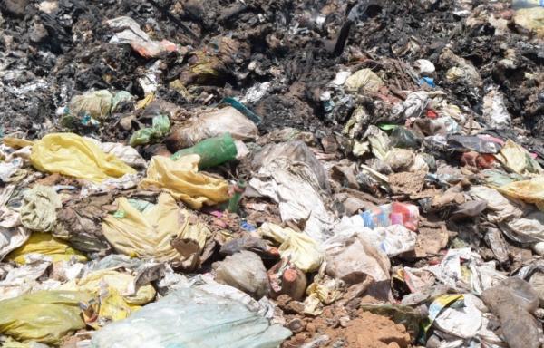 Município de Buerarema é acionado por gerar lixão a céu aberto em zona rural