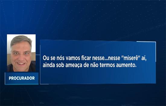Só de auxílios, procurador do 'miserê' ganha mais que a metade dos brasileiros