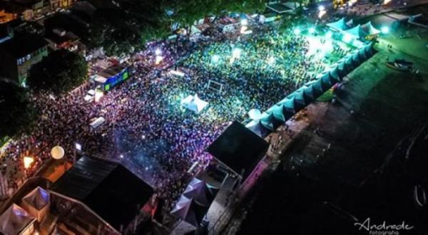 Primeira edição do Festival Boa Música acontece em Itacaré