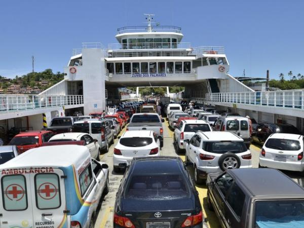 Ferry-boat: nova tabela de preços a partir deste sábado