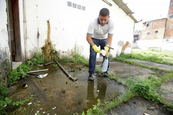 MP aciona prefeitura de Ilhéus por falta de prevenção da dengue
