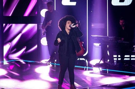 De Valença para o mundo: Edyelle Brandão segue para a semifinal