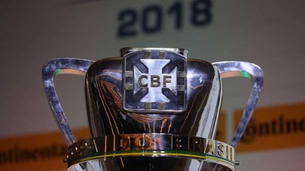Copa do Brasil: CBF divulga a tabela detalhada da Quarta Fase