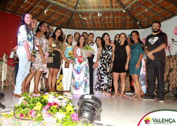 Secretaria da promoção social realiza sarau em homenagem ao mês da mulher