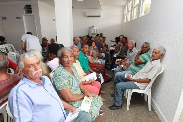 Feira Cidadã promove mutirão de cirurgia de catarata em Itaberaba