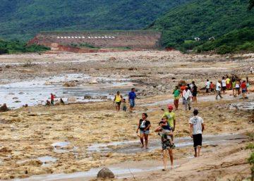 Governo Wellington Dias libera R$ 60 milhões para vítimas da Barragem Algodões
