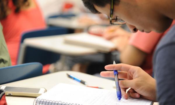 Secretaria da Educação do Estado abre mais de 2 mil vagas   de processo seletivo para professor