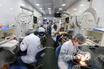 Feira Cidadã chega a Ilhéus com consultas e exames gratuitos