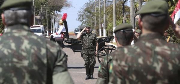 Exército abre inscrições para seleção de militares com vagas para a Bahia