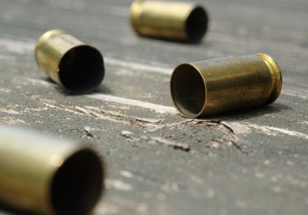 Dupla é morta a tiros em PTN