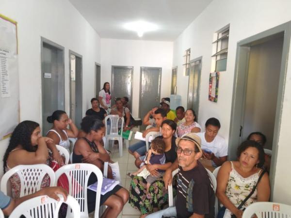 Teolândia: Secretaria de saúde estabelece parceria  com Santa Casa de Cachoeira para realizar cirurgias gerais eletivas de média complexidade.