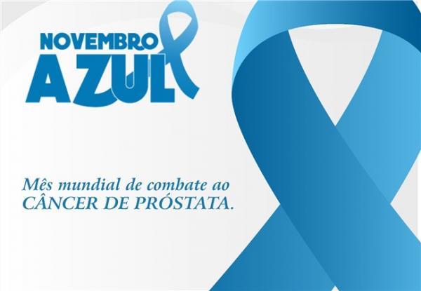 Gandu: Secretaria da Saúde inicia campanha Novembro Azul.