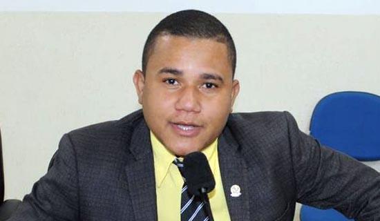 Gandu: Vereador é condenado pela justiça a pagamento de pensão alimentícia