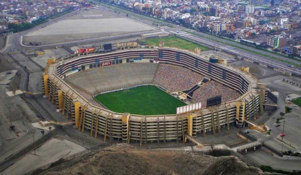 Final da Libertadores entre Flamengo e River é transferida de Santiago para Lima