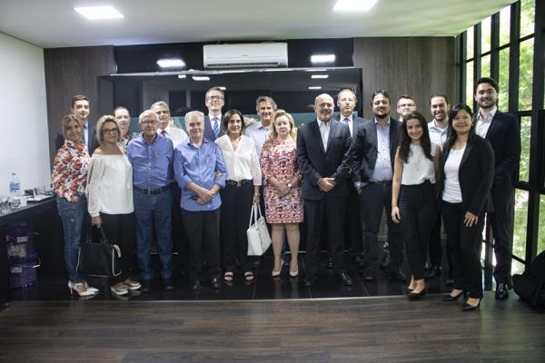 SANPHAR Saúde animal adquire o IPEVE, pioneiro no mercado de vacinas autógenas