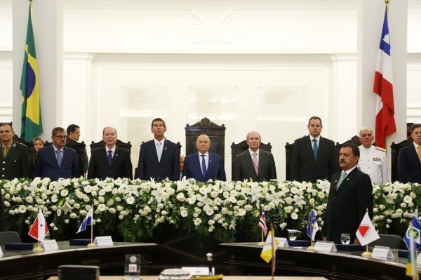 O TJ-BA é um valor pétreo da democracia brasileira, diz Nelson Leal.