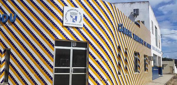Câmara de vereadores de Gandu tem contas aprovadas com ressalvas