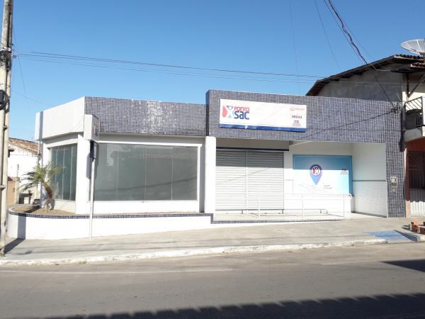 Unidade do SAC é inaugurada em Santo Estevão