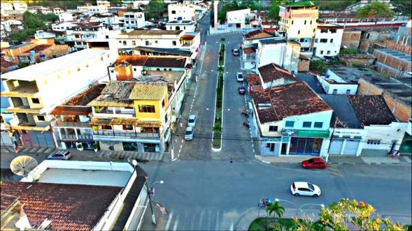 Moradores de Mutuípe mais seis cidades  sentem tremor de terra