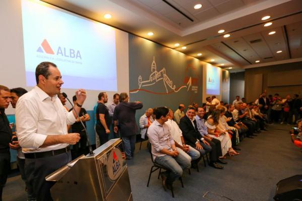 Nelson Leal aconselha a Congressistas a serenidade do Legislativo baiano
