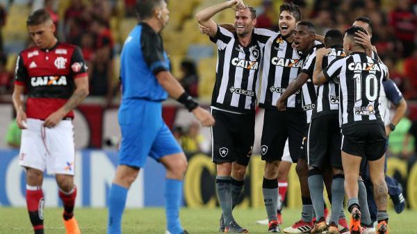 Flamengo e São Paulo eliminados e os resultados da quarta-feira
